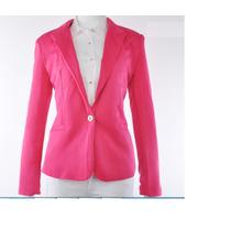 Blazer Feminino Colorido -tipo Zara