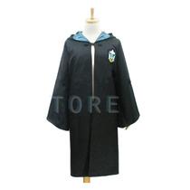 Uniforme Capa Sonserina Slytherin Harry Potter Cosplay