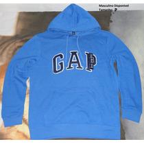 Casaco Moletom Gap Masculino Original Pronta Entrega