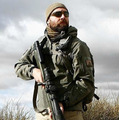 Jaqueta Militar Tática Impermeável Frete Grátis