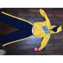 Conjunto Infantil Nike Original , Tamanho De 2 A 3 Anos