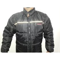 Jaqueta Motoqueiro Estilo California - Marca Protector