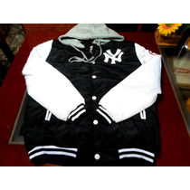 Jaqueta * New York Yankees * College - Pronta Entrega
