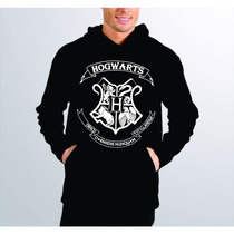 Moletom Hogwarts Harry Potter
