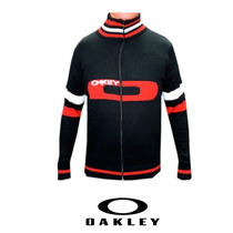 Blusa De Lã Casaco Sueter Oakley Frete Grátis!!!