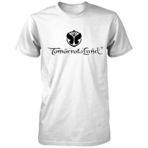Camiseta Tomorrowland Edm Festival Dubstep