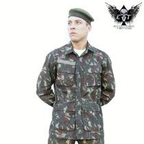 Gandola Tática Militar Padrão Exército Brasileiro