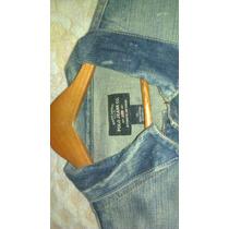 Jaqueta Jeans Polo ( Halph Lauren) 100% Original