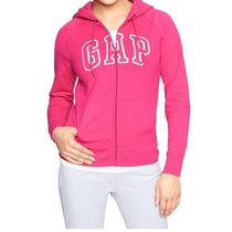 Blusa Gap Feminina 100% Original Na Cor Pink