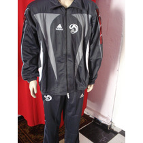 Agasalho Adidas Masculino Original