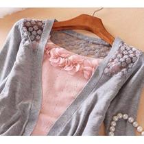 Roupas/blusa/femininas/casaco/suéter/cardigan - Promoção