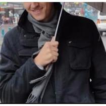 Casaco / Jaqueta Social De Frio - Poliester - Impermeável