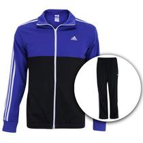 Agasalho Adidas Knit S24917 Aqui É Original De R$249,90 Por: