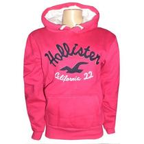 Blusa Hollister Feminina Califórnia 22 Original Frete Grátis