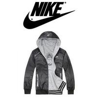 Jaqueta Nike Lançamento Casaco Exclusivo Moleton Importado