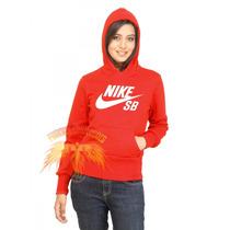 Blusa Nike Sb Feminino - Moletom Canguru - Promoção!!!