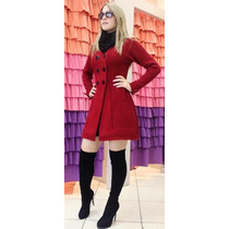 Trench Coat Feminino Revanche