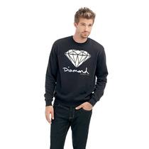 Blusa Diamond Supply Co. Gola Redonda - Pronta Entrega!