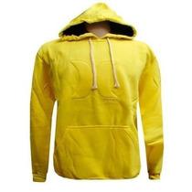 Blusa Moletom Hurley Amarelo Ref Hy55