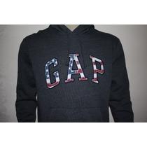 Moleton Gap Masculino - Original