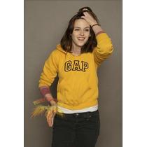 Blusa Gap Feminino - Moletom Canguru - Promoção!!!