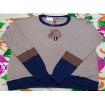 Cardigan Trico Casaco Suéter - Plus Size