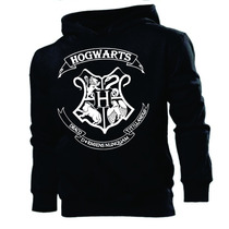 Moletom Hogwarts Blusa - Harry Potter