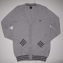 Cardigan Adidas Originals Suéter Jaqueta Casuals Mod