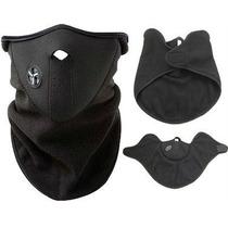 Mascara Neoprene Moto Touca Toca Ninja Beanie Zac Efron Obey