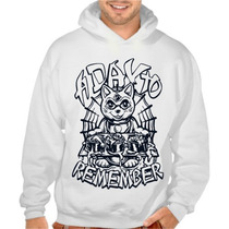 Moletom A Day To Remember