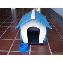 Casinha Cães , Dobrável, Plástico Alta Qualidade, Colchonete