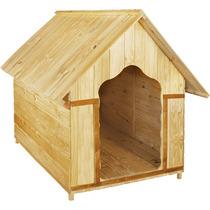 Casinha Para Cães/cachorros Numero 07 - Cantinho Do Cão