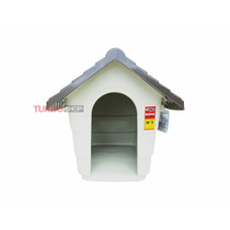 Casa De Cachorro Plástican3 Mutio Higienica