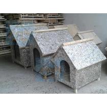 Casa Ecológica 2 Águas Recilada Cachorro Tamanho 5 Casinha
