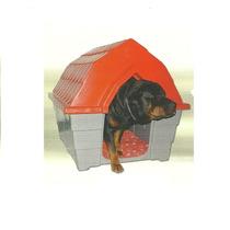 Casa Para Cães Grandes Nº 04