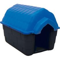 Casa Cães Ideal Nº2 (74 C X 54 L X 62 A Cm) Plástica