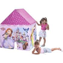 Barraca Princesa Sofia Original Disney Para 2 Crianças