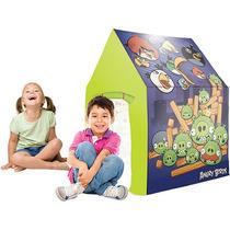 Barraca Infantil Angry Birds Bang Toys - Unissex