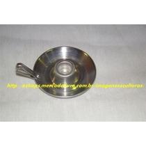 Castiçal Aluminio Velas Palito Otimo Preço Compre Da Fabrica