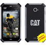 Celular Smartphone Caterpillar S50 8gb 4g Novo Cat S50