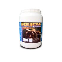 Equicav P/cavalo De Competiçao C/creatina Fonte De Proteina