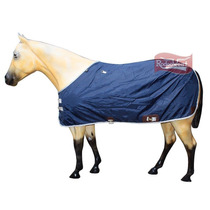 Capa De Inverno Importada Para Cavalo - Partrade - M