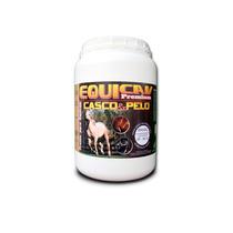 Égua,cavalo Casco E Pelo Dos Cavalos C/vitaminas E Minerais
