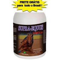 Supra-equus Competição - 02kg