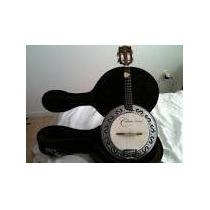 Banjo Carlinhos Lutier