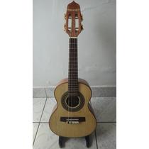 Cavaquinho De Luthier Com Afinação De Bandolim