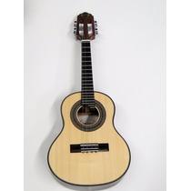 Cavaquinho Contemporanea Luthier Classic Elétrico Jacaranda