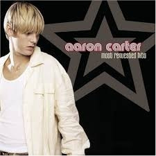 Cd Aaron Carter Most Requested Hits
