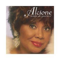 Cd Alcione - Tempo De Guarnice