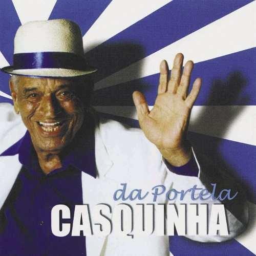 Cd Casquinha Da Portela